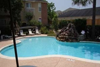 Pool at Listing #139085