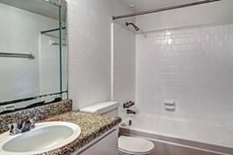 Bathroom at Listing #139888