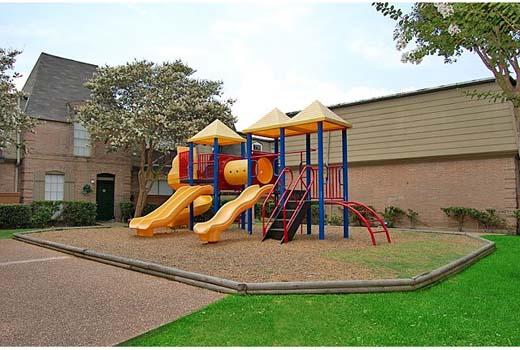 Playground at Listing #138344