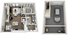 947 sq. ft. A7B floor plan