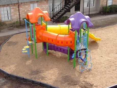 Playground at Listing #139854
