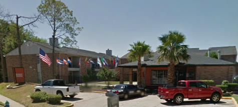 Amir Apartments Houston TX