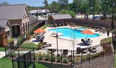Pool at Listing #225343