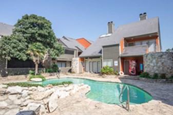 Pool at Listing #141062
