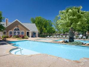 Pool at Listing #140728