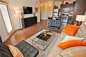 Living Room at Listing #232055