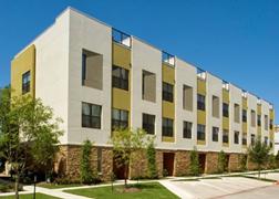 Dylan Apartments Dallas TX