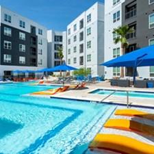 Pool at Listing #331277
