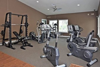 Fitness at Listing #139000