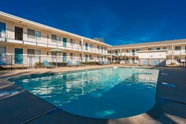 Acacia Apartments Haltom City TX