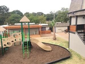 Playground at Listing #136224
