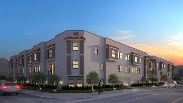Veranda 2 Apartments Deep Ellum TX