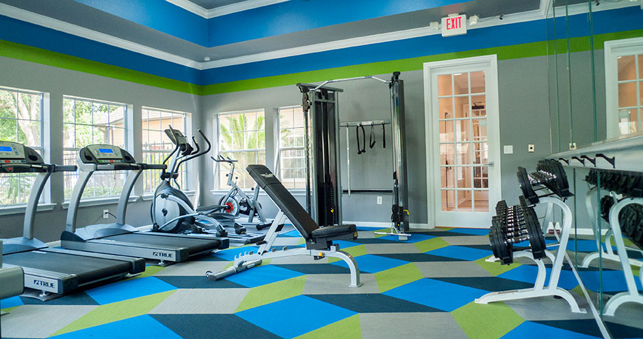 Fitness at Listing #143387