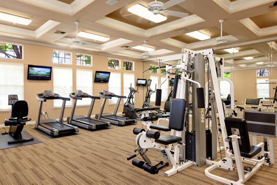 Fitness at Listing #137764