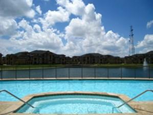 Pool at Listing #147709