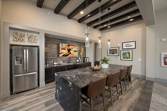 Dining/Kitchen at Listing #311042