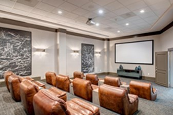 Theater at Listing #144174