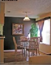 Dining at Listing #141166