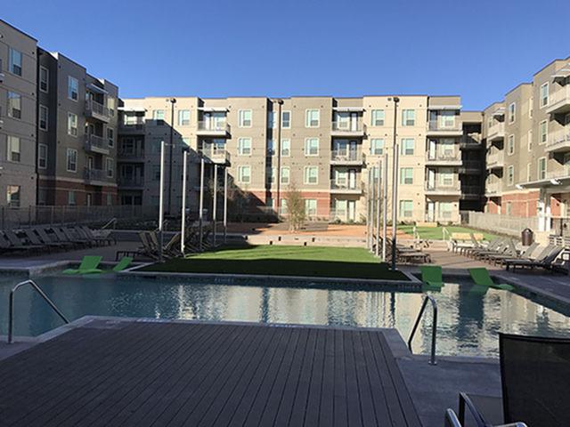 Pool at Listing #149149