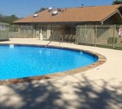 Pool at Listing #144315