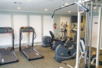 Fitness at Listing #144540