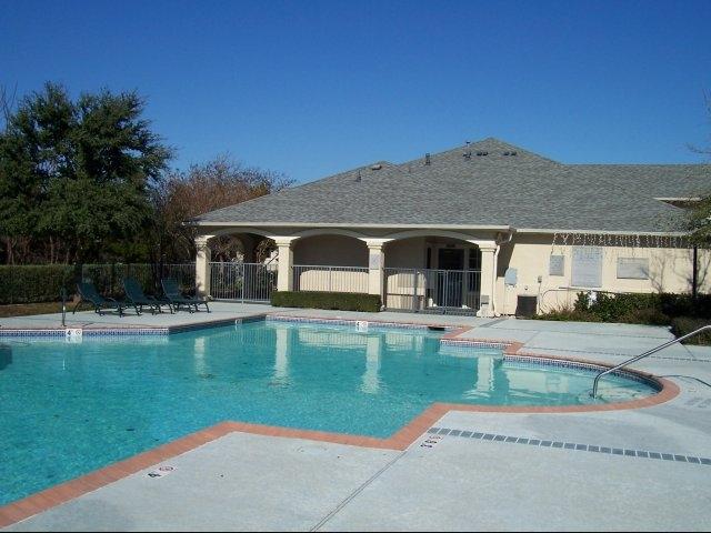 Pool at Listing #140667