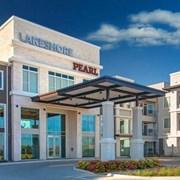 Lakeshore Pearl I Apartments Austin TX