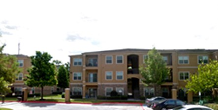 Exterior at Listing #143451