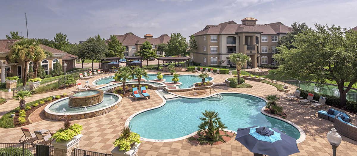 Watermark Apartments Roanoke TX
