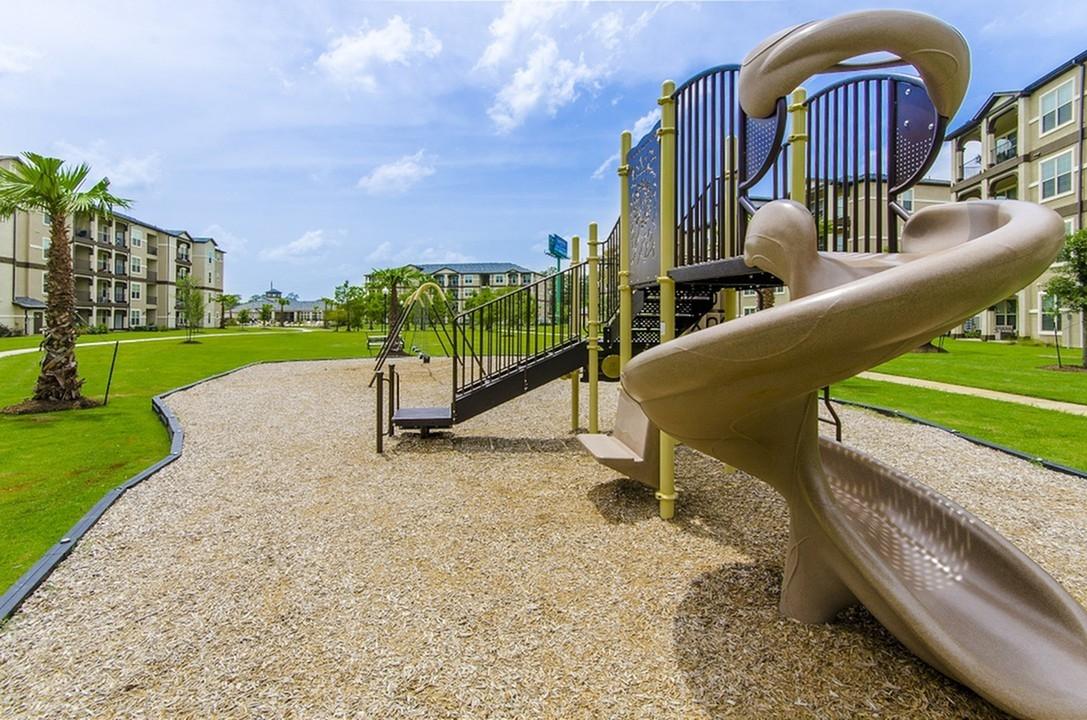 Playground at Listing #280597
