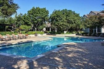 Pool at Listing #140651