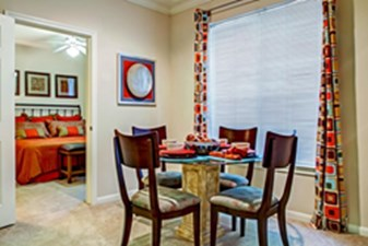 Dining at Listing #138445