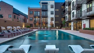 Victor Prosper Apartments Dallas TX