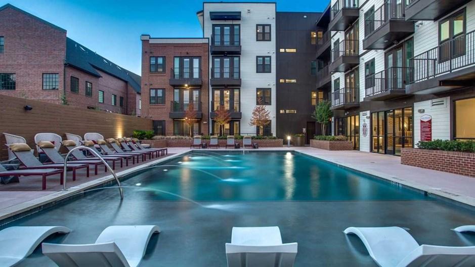 Victor Prosper Apartments