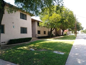 Exterior at Listing #135697