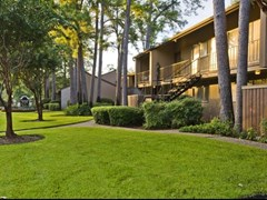 Trailwood Village Apartments Kingwood TX