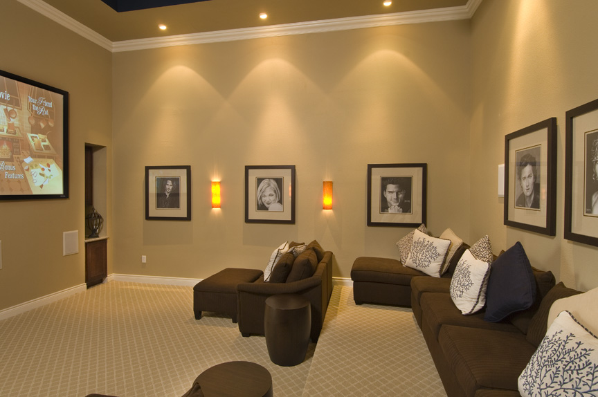 Theater at Listing #145145