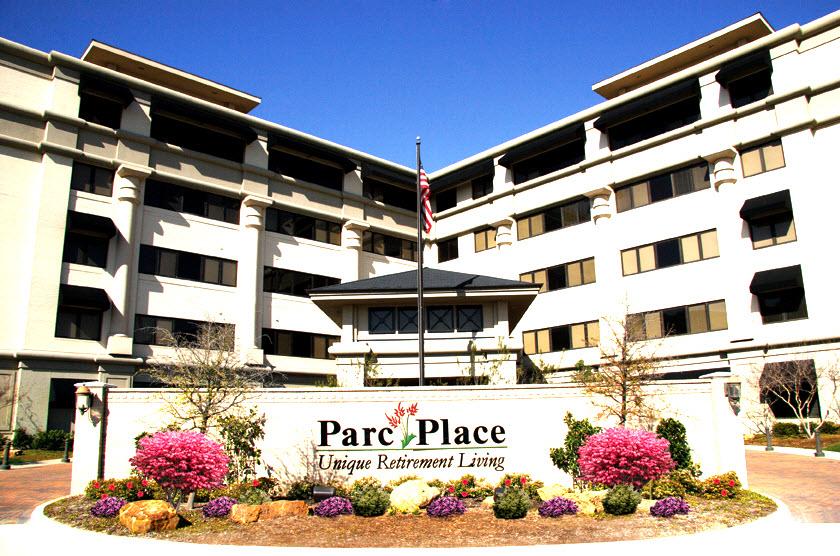 Parc Place at Listing #152864