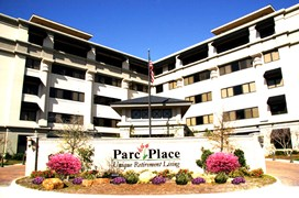 Parc Place Apartments Bedford TX