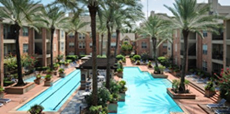 Pool at Listing #138783