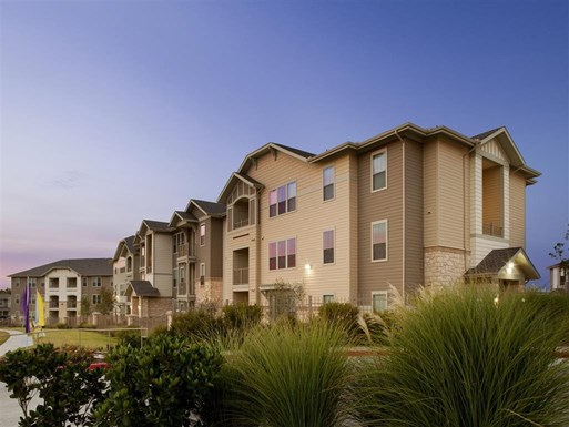 Woodmont Apartments