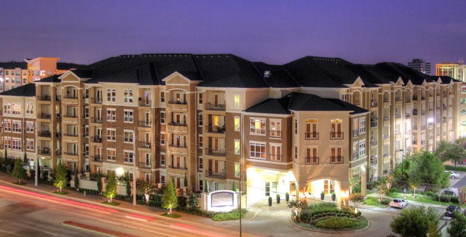 Villa Piana Apartments Dallas, TX
