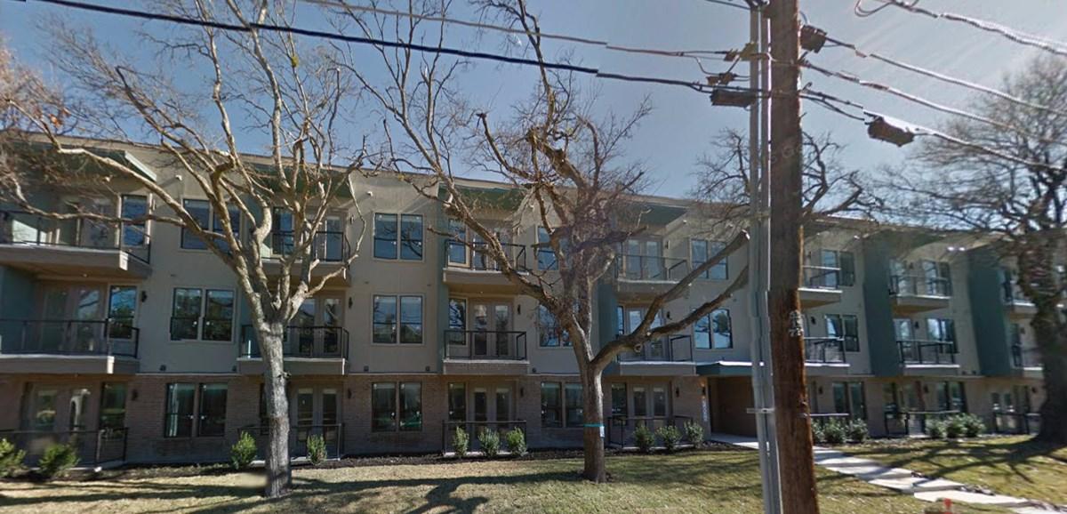 Magnolia at Inwood Village Apartments Dallas TX