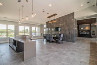 Clubhouse at Listing #291817