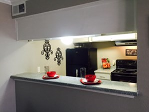 Kitchen at Listing #135971