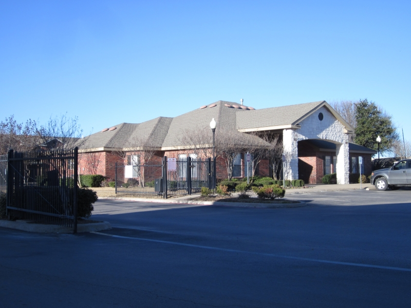 Cobblestone Village Apartments Cleburne, TX