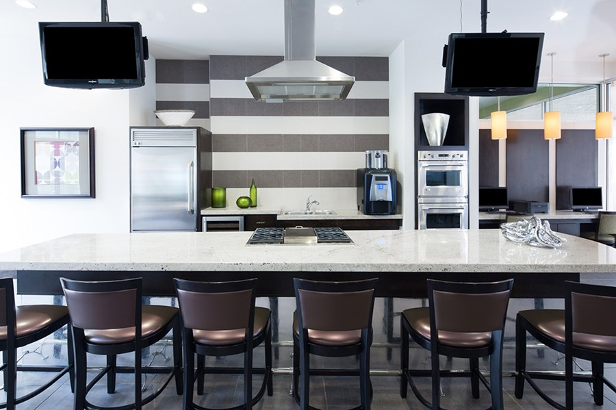 Clubhouse at Listing #145666