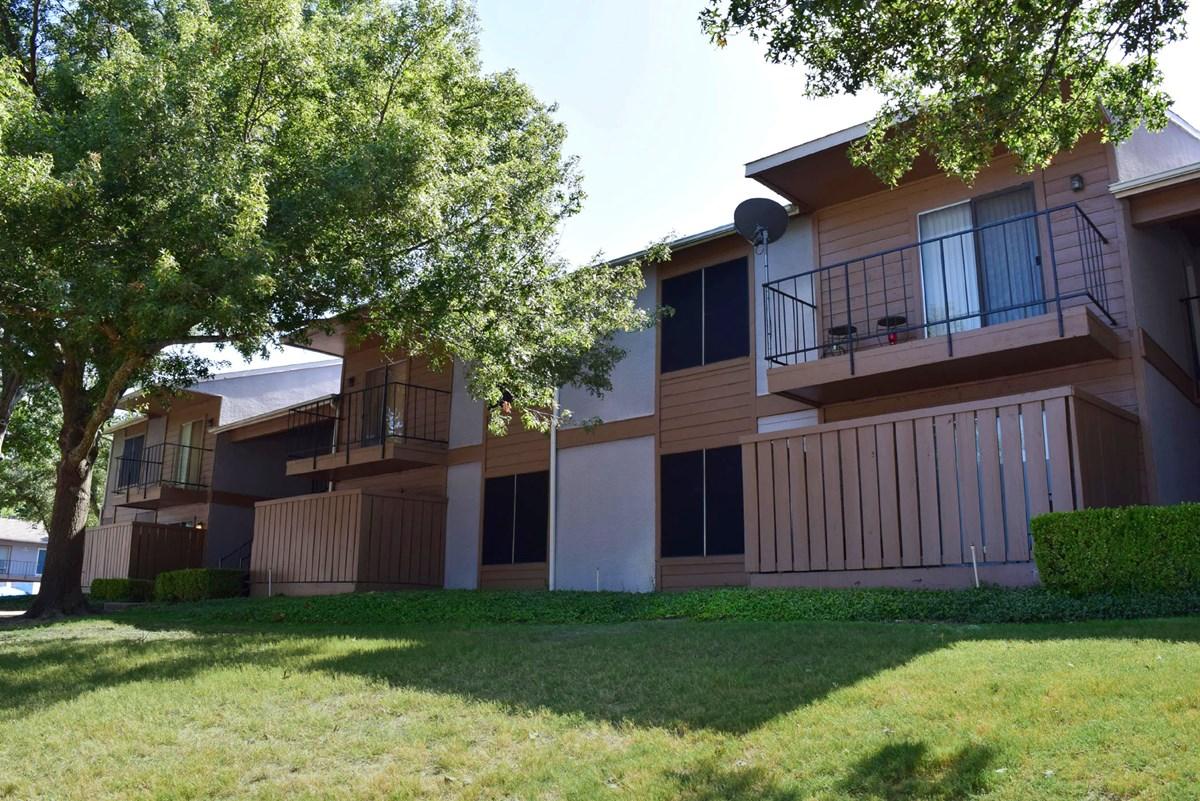 River Ranch Apartments Sherman, TX