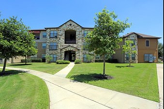 Exterior at Listing #281554