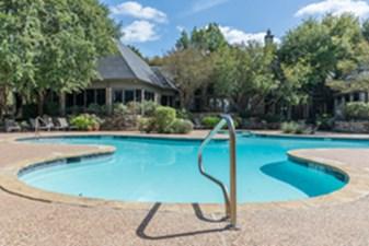 Pool at Listing #140655